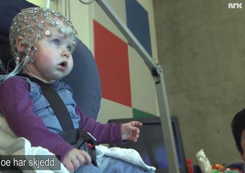 Gir bevegelse smartere barn?